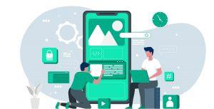 یکی از راه های استراتژی بازاریابی موبایل، افزایش تعداد نصب از طریق شبکه های تبلیغاتی برای اپ مارکتینگ است