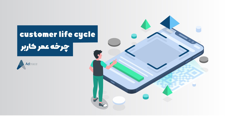 چرخه عمر کاربر چیست و چگونه سبب افزایش نصب اپلیکیشن میشود؟؟